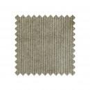 481016-M-KHAKI - Echantillon gratuit en velours côtelé gris