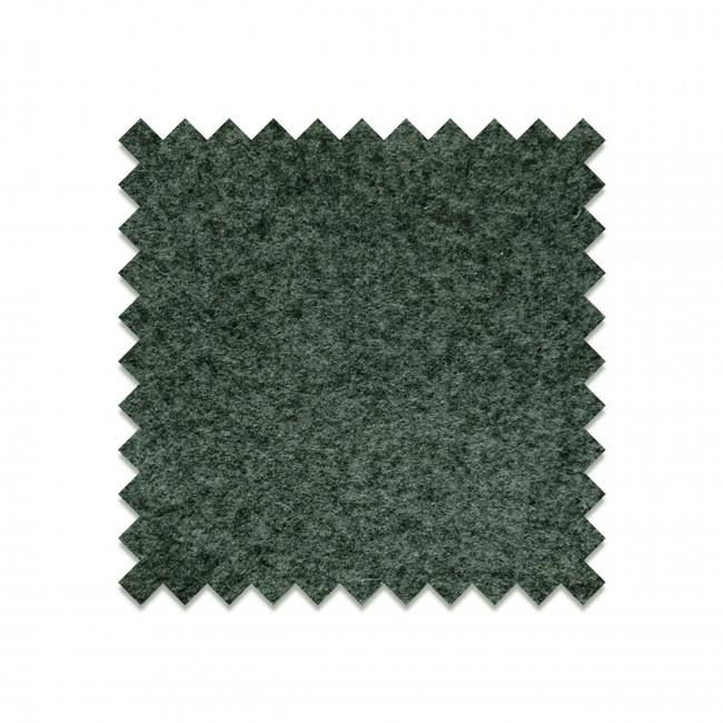 EJ-9 - Echantillon gratuit en feutrine vert eucalyptus