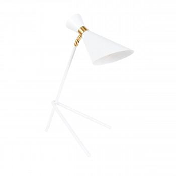 Shady - Lampe à poser design en métal