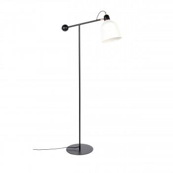Skala - Lampadaire design en métal
