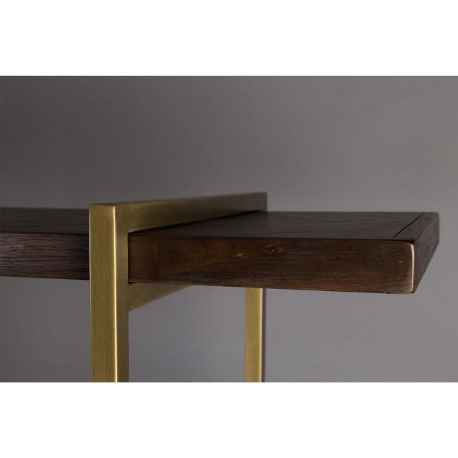 Class - Étagère en bois et métal
