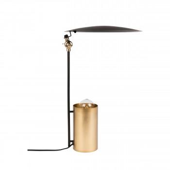 Julius - Lampe à poser design en métal