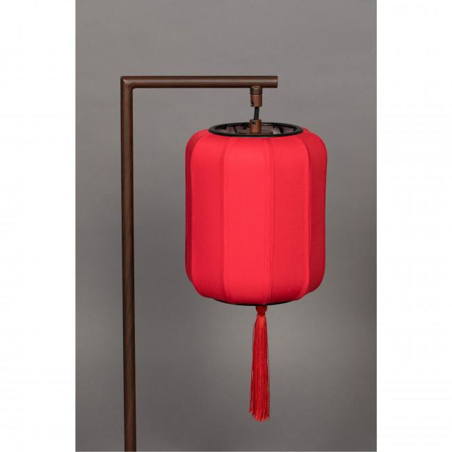 Suoni - Lampe à poser style lanterne japonaise