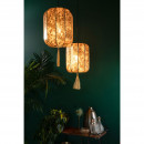 Suoni - Suspension style lanterne japonaise ø40cm