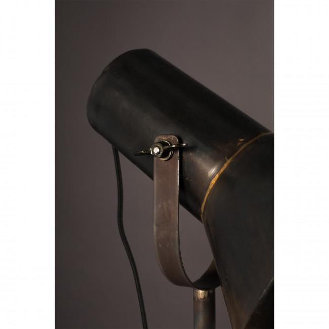 Vox - Lampe à poser design en métal