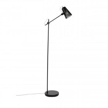 Fokus - Lampadaire design en métal
