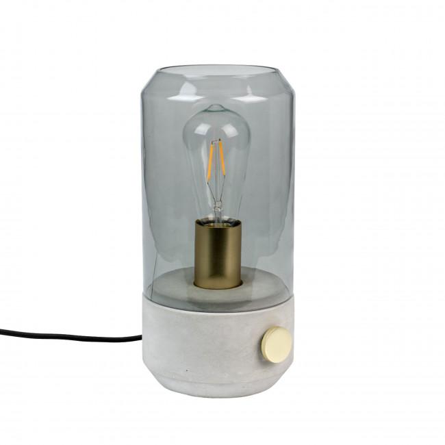 Kato - Lampe à poser design en béton