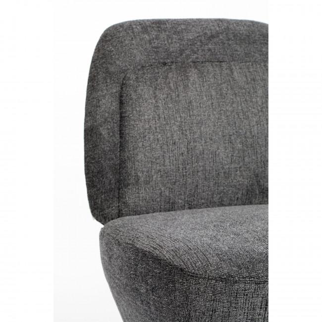 Dusk - Fauteuil Lounge en tissu