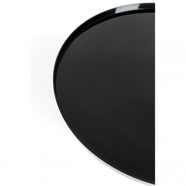 Shiny Bomb - Table basse en métal ø67cm