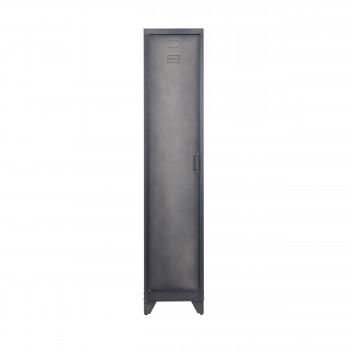Cas - Vestiaire 1 Porte en métal