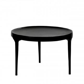 Trip - Table basse en métal ø60cm