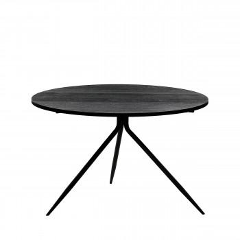 Dario - Table basse en bois ø60cm