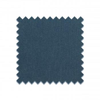 757 Petrol Blue - Echantillon gratuit en tissu bleu pétrole