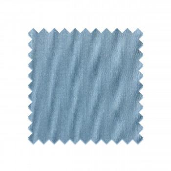 744 Light blue - Echantillon gratuit en tissu bleu clair
