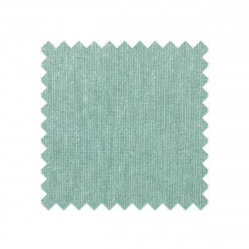750 Mint - Echantillon gratuit en tissu vert menthe