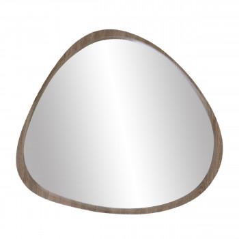 Vik - Miroir forme organique H71cm