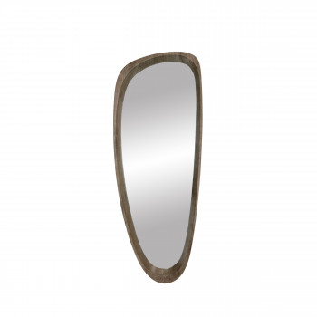 Vik - Miroir forme organique H69cm