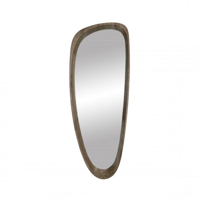 Vik - Miroir forme organique H89cm