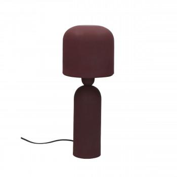 Bul - Lampe à poser champignon en métal