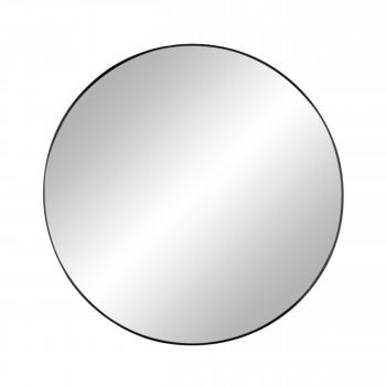 Palace - Miroir rond en métal ø90cm