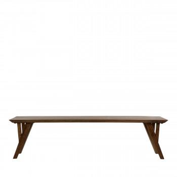 Hopper - Banc en bois 180cm