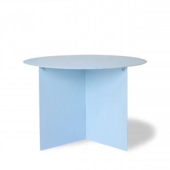 Broek - Table basse ronde en métal ø60cm