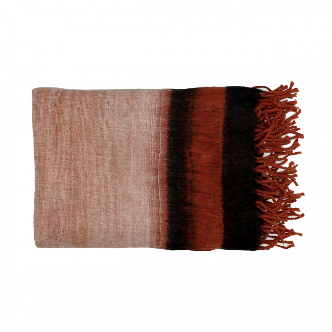 Barsden - Plaid en tissu 170x130