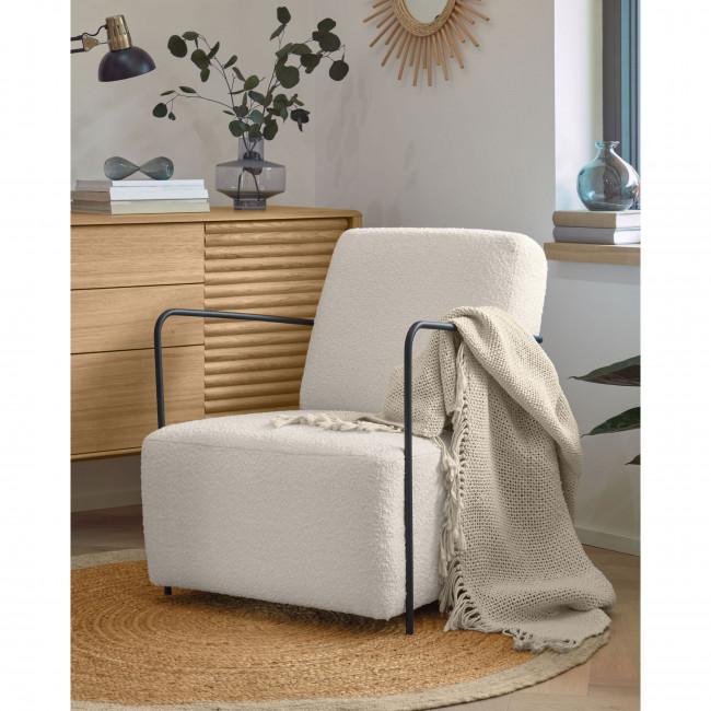 Pearle - Plaid en coton 130x170cm