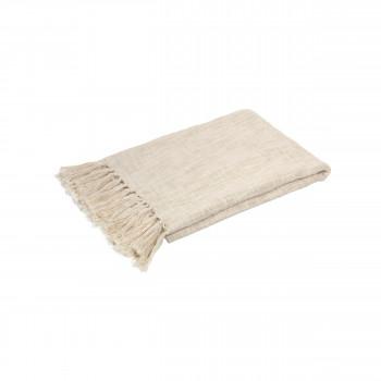 Saila - Plaid en coton 130x170cm
