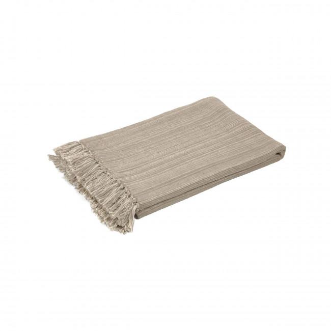 Ami - Plaid en coton 130x170cm