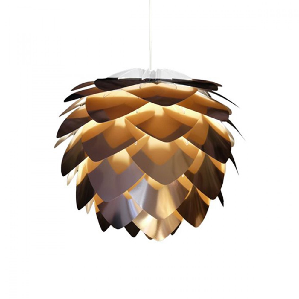 suspension scandinave blanche 32cm silvia by vita copenhagen drawer. Black Bedroom Furniture Sets. Home Design Ideas