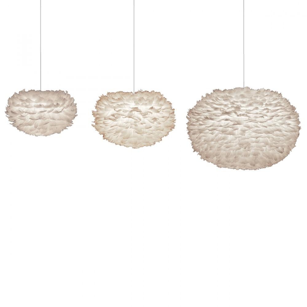 suspension plume lampe design eos drawer. Black Bedroom Furniture Sets. Home Design Ideas