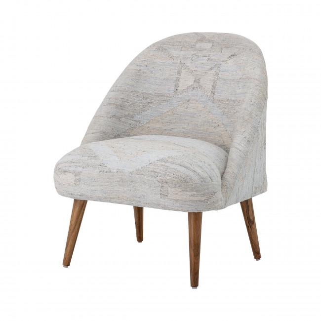 Lounge - Fauteuil en tissu