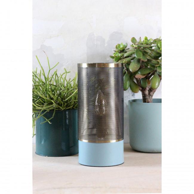 Alma - Lampe à poser design en métal