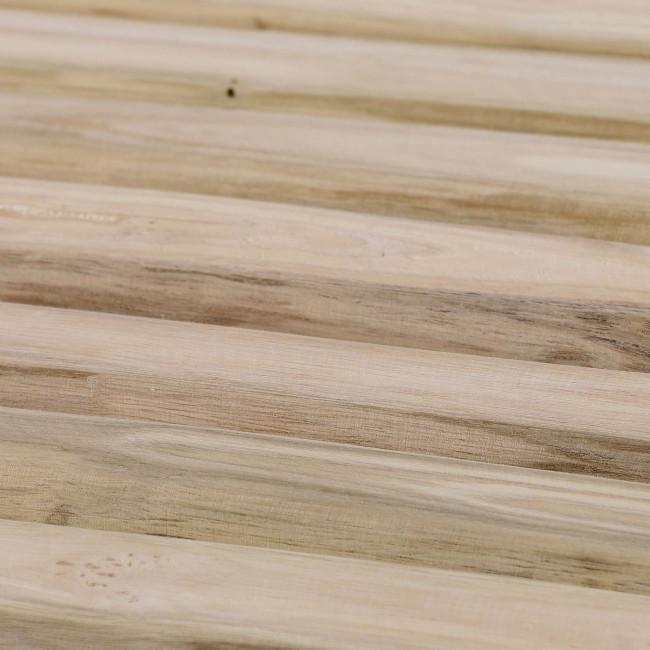 Havana - Table d'appoint en bois 70x70cm