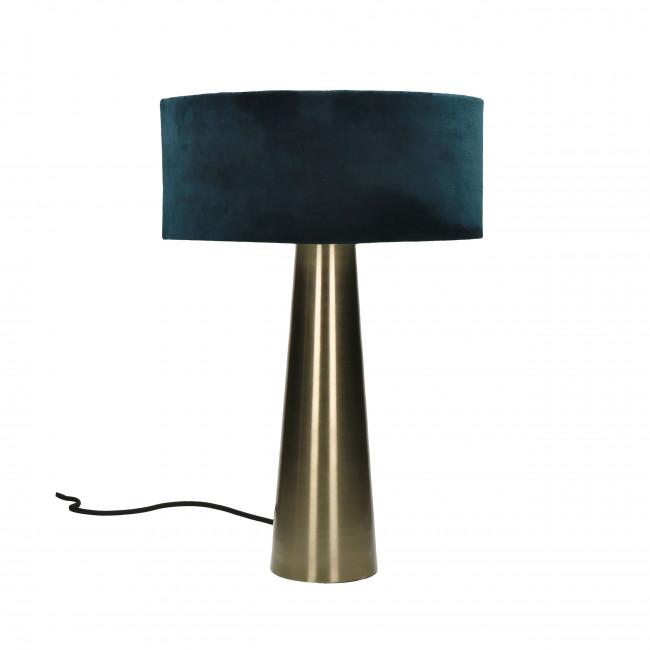 Haona - Lampe à poser en métal