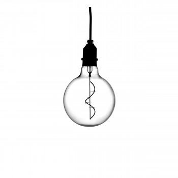 Glow - Baladeuse avec ampoule à filament ø15cm