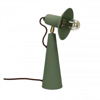 Mina - Lampe à poser métal