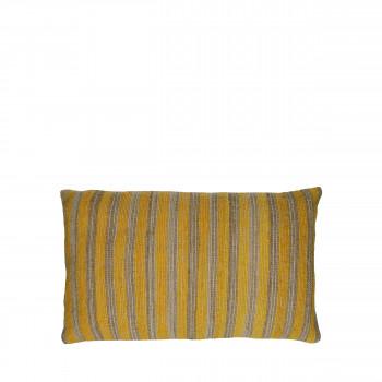 Nice - Coussin en tissu 50x30cm