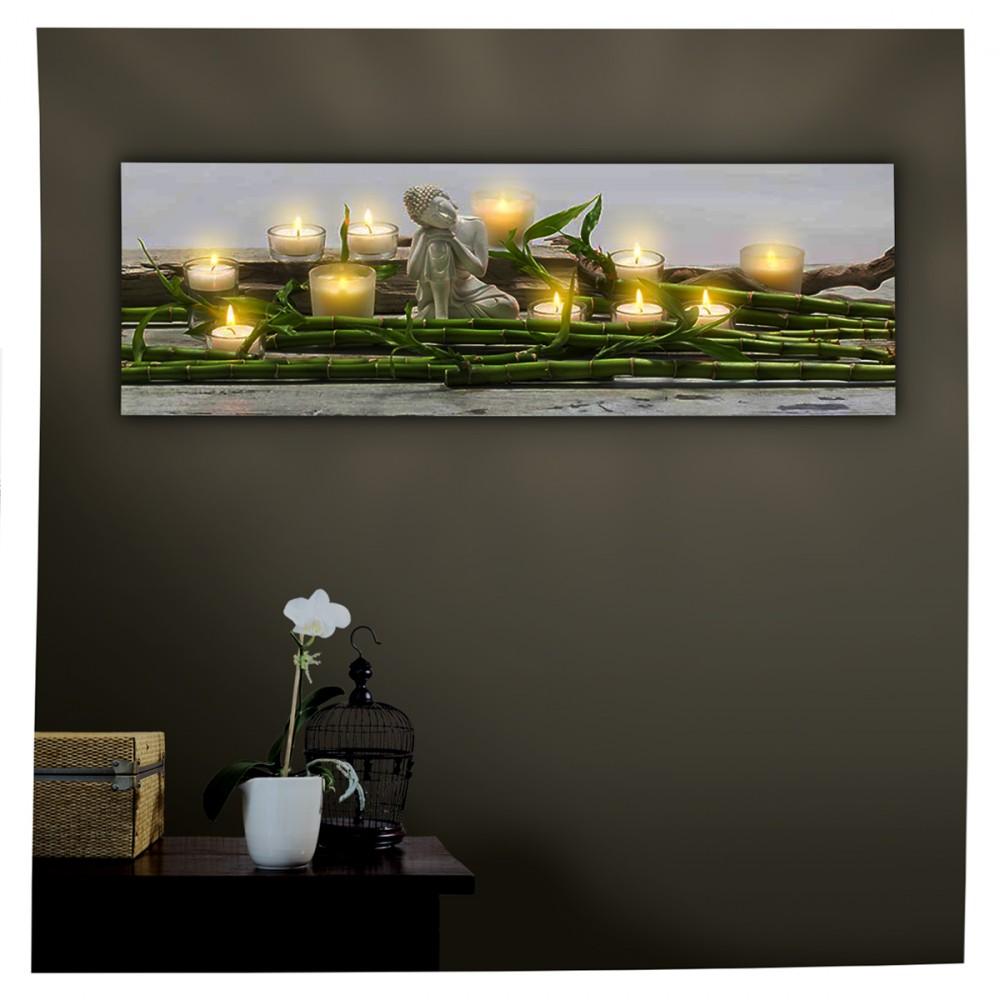 pin tableau led on pinterest. Black Bedroom Furniture Sets. Home Design Ideas