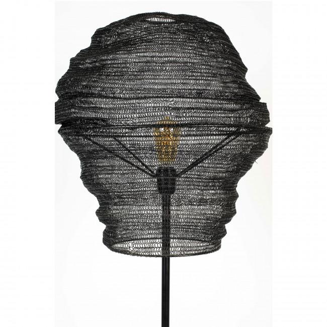 Lena - Lampadaire en filet métal