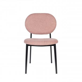 Spike - Chaise en tissu