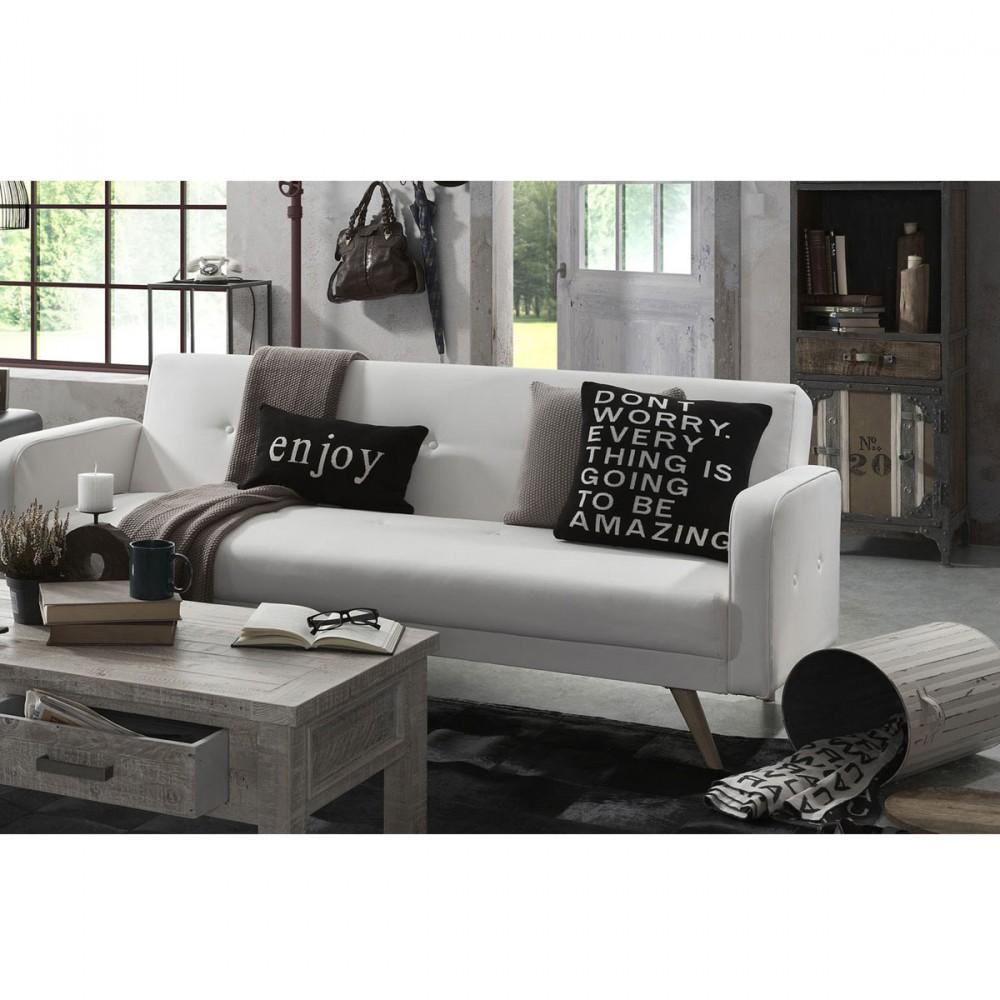 etag re industrielle nime en bois et m tal by. Black Bedroom Furniture Sets. Home Design Ideas