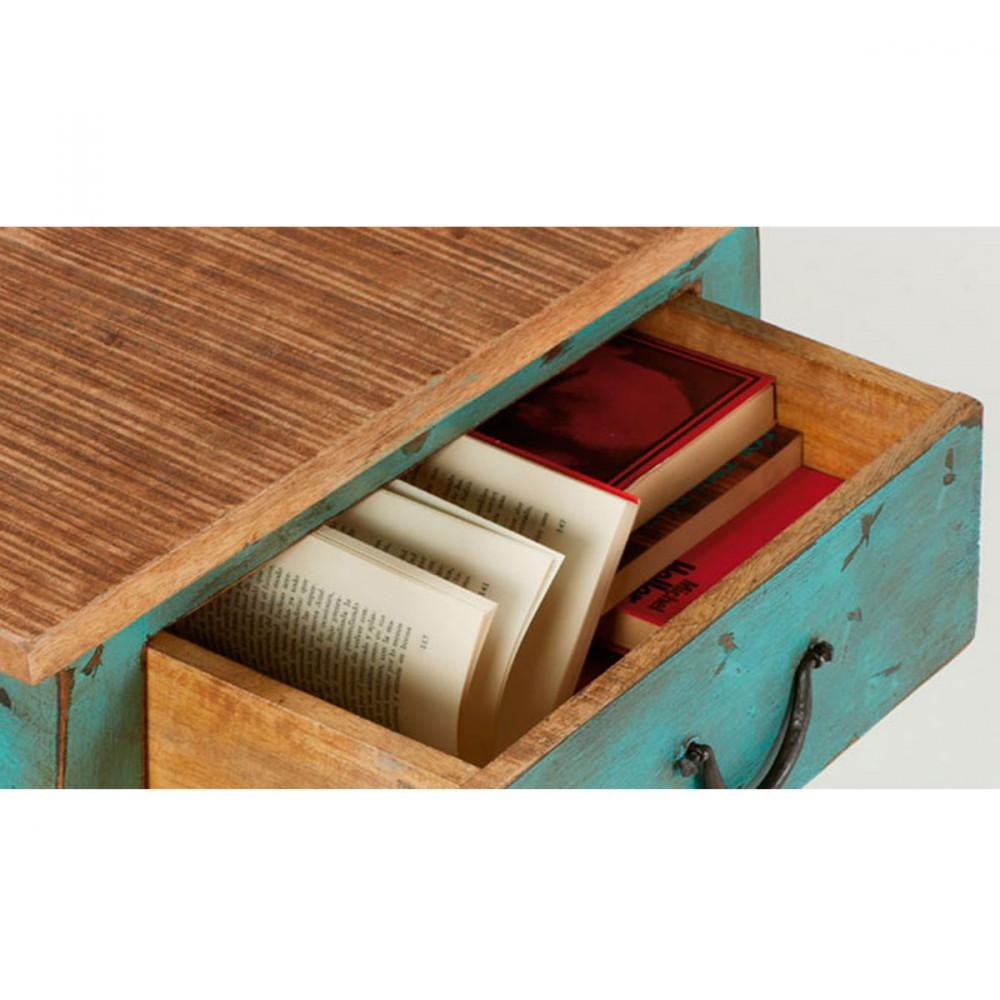 Meuble de rangement design agua by for Meuble une porte et un tiroir