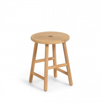Huara - Table d'appoint ronde ø35cm