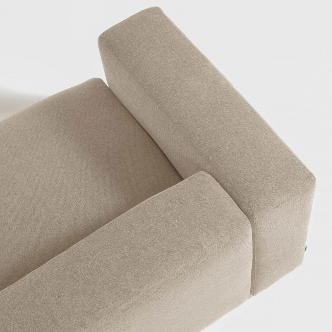 Blok - Canapé 3 places design 240cm