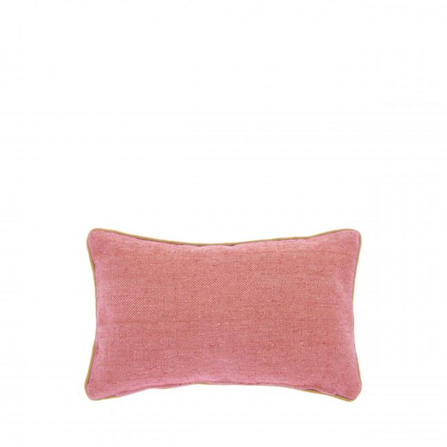 Dalila - Housse de coussin en tissu 100 % PET recyclé 30x50cm