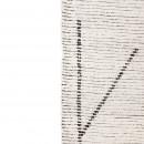 Her - Tapis en coton tissé à la main 200x300cm