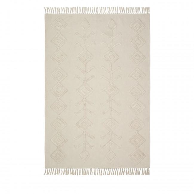 Felipa - tapis en tissu 100 % PET