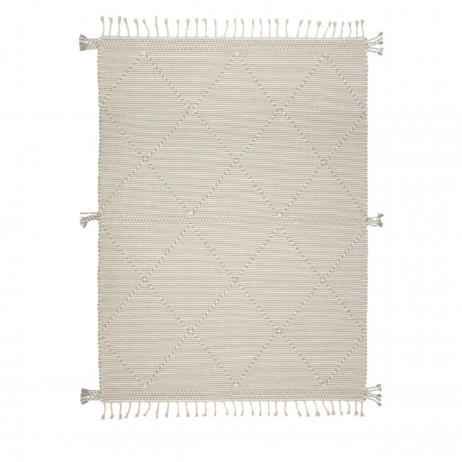 Nurit - tapis de salon en coton